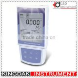 Digital Portable Conductivity/TDS / Salinity/oC Meter