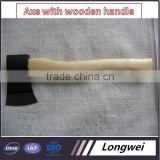 High quality brand wood splitting axe/broad axe for sale