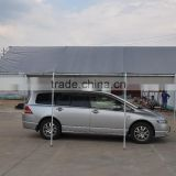 Economy version outdoor Car Canopy , Car Garage , portable car shelter, car parking tent , outdoor canopy