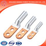 Wanxie DTL series double hole wire terminal Bimetal  Cable Lugs