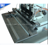 Spooling roll wire binding machine DCA520 for calendar
