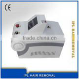 Best selling cosmetic ipl shr laser machine with ce certificate for permanent hair reduction
