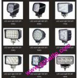 Wholesale LED driving light, LED work light, LED worklight, LED working light, LED work lamp