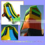 Hot inflatable slideway inflatable slide toys