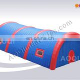 double layer big inflatable tent / saloon 30x20x10MH
