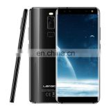 Original Unlock LEAGOO S8,3G 4G Phone,5.72 inch Dual Curved Edge 3GB+32GB 4 Camera 13MP Dual SIM OTG Metal Shell 2940mAh Battery