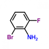 High purity of 2-Bromo-6-fluoroaniline (CAS65896-11-9)with best price and best service