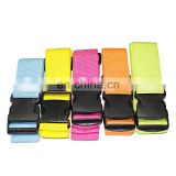 Wholesale durable adjustable belt luggage strap  with buckle   handle  bands