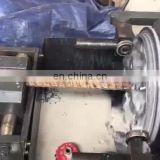 straight rebar threading grinding machine 12-50mm thread rolling dies