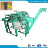 Double Loop Tie Wire Making Machine