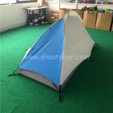 High-density Mesh 1 Person Camping Tent Single Man Tent