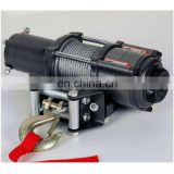 4x4 Off Road Jeep Land Cruiser Winch 12000lbs Electric hydraulic winch