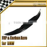 For BMW E46 Good Quality Carbon Fiber CSL Front Lip