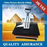 0126L China Factory heat machine press;rhinestone machine heat press china wholesale,rhinestone heat press machine