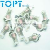 spring tension set for yarn feeder of circular knitting machine /textile machine spare parts