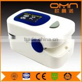 BLUETOOTH 24H sleep study finger pulse oximeter, SPO2 saturation,CE FDA                                                                                                         Supplier's Choice