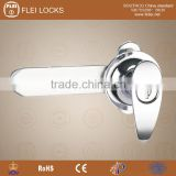 CE RoHS 2015 FEILEI A-19-1 high quality industry cabinet T L bar handle latch cam lock