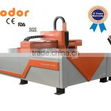 Hot sale fiber laser 2000 watt cutting machine