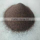 80 Mesh Natural River Garnet Sand For portable waterjet cutting machine