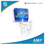 Wholesale mini kid's basketball pole and backboard