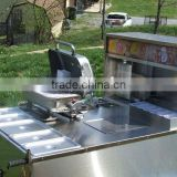 Hot Dog Catering Cart RC-HDC-02
