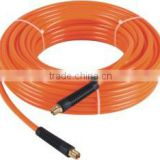light air hose ,softening braided recoil hose, high work pressure tubes ,easily install pipes