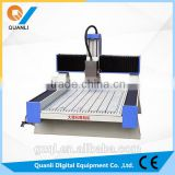 supplier choice QL-9015 Marble engraving machine for granite/artificial stone sale guangzhou