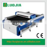 New products 2015 used cnc fiber laser machine with China supplier
