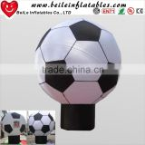 Giant Soccer ball inflatable ground balloon