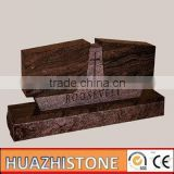 xiamen top quality grave monument slab