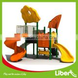 Easy to install very interesting sailing boat series children amusement park equipment with galvanized steel LE.FF.007