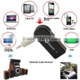 Led Light 10M Range Wireless Bluetooth Audio Receiver For Tablet PC MobilePhone PSP Computer