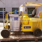 Used thermoplastic road line marking paint machine
