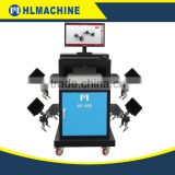CE approval 3D wheel alignment for car lift wholesale price