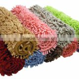living room floor mat Polyester floor mat