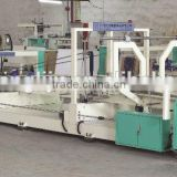 Automatic Folder Gluer, Auto Folder Gluer, Gluing Machine, Carton box Folding Gluing Mahchine