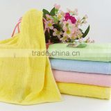 cheap organic bamboo face towel