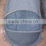 Mosquito Net Baby Mat with Pillow