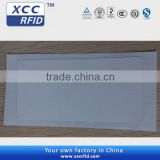 RFID UHF windshield tag with long distance Alien H3