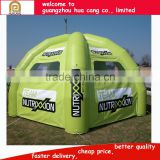2016 China Inflatable Tent Best Inflatable Dome Tent Outdoor Events Advertising Exhibition Inflatable Tents