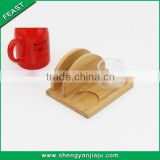 2014 New style fashion bamboo placemat