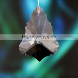Clear crystal glass prism chandelier lamp pendants