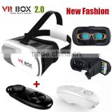 Cross Google Virtual Reality Mobile Phone 3 D Video Format 3 D Games Of 3D Glasses Polarized Video Glass