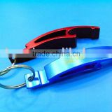 metal beer bottle opener keychain(XDM--DC572)