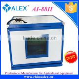 cheap used industrial egg incubator with automatic egg turner for sale