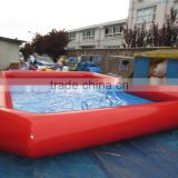 inflatable water pool pontoon swimming pool cheap swimming pool for sale                                                                                                         Supplier's Choice