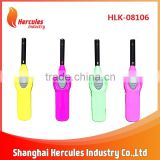 HLK-08106 kitchen mini piezo jet torch bbq lighter