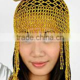 SWEGALgirls dance accessories headwear belly dance prop SGBDB13012