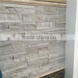 15-20mm plastic exterior wall decorative panel designer plastic wall panels artificial waterfall rocks