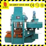 2015 hot sale!! Concrete Terrazzo cement Roof Floor Tile Making Machine with best quality